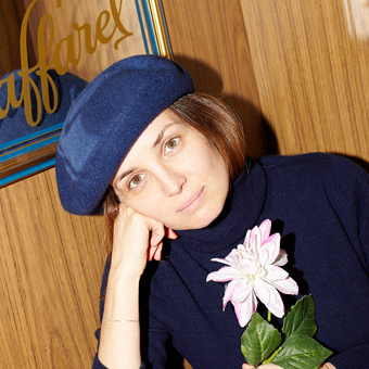 Luisa Bertoldo