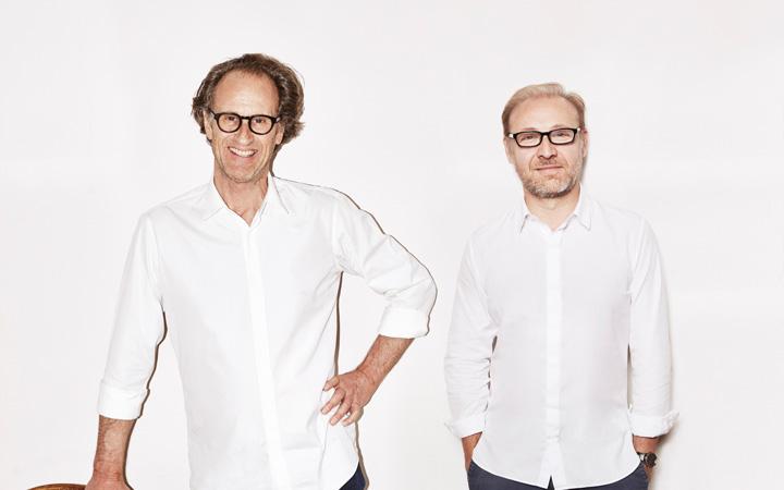 Matteo Thun e Antonio Rodriguez